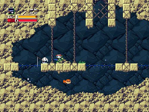 Cave Story Image 2