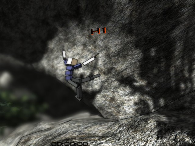 Cubic Climber Bild 1