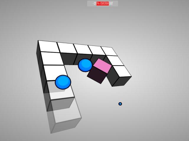 Cubic Roll Bild 1
