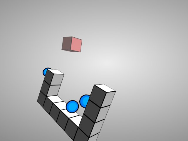 Cubic Roll Bild 2