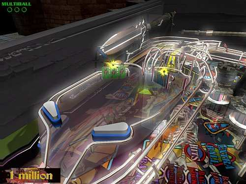 Dream Pinball 3D Bild 2