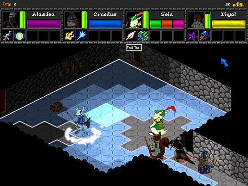 Dungeon Door Image 1