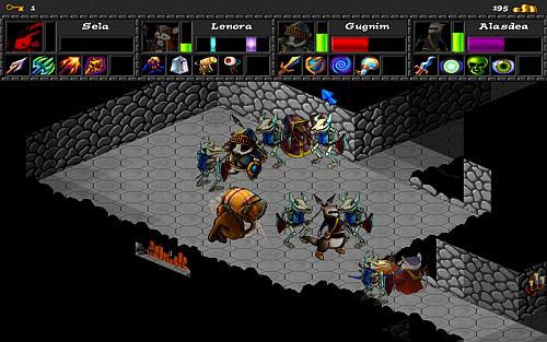 Dungeon Door Image 2