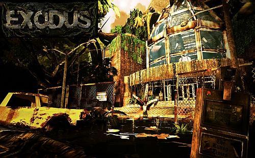 Exodus Bild 1