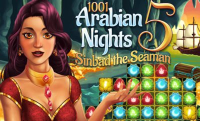 arabian night 5