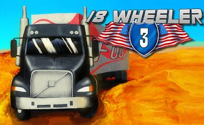 18 Wheeler 3