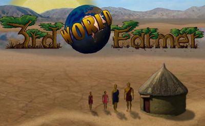 3rd World Farmer
