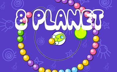 8 Planet