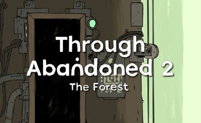 Abandoned 2: The Forest