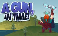 A Gun in Time