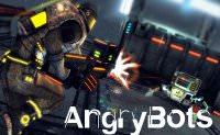 Angry Bots