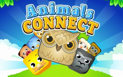 Animals Connect