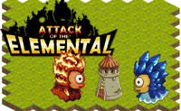 Attack of the Elemental