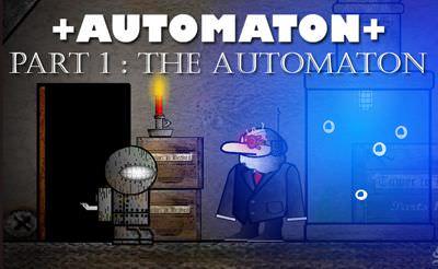 Automaton 1