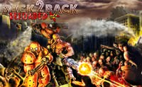 Back2Back: Reloaded