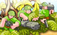 Batallion Commander