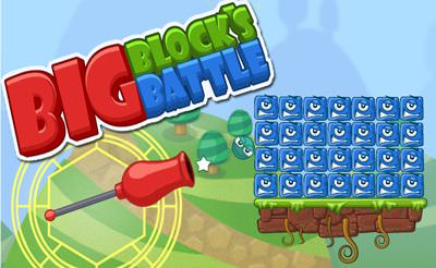 Big Blocks Battle