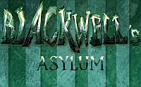 Blackwells Asylum