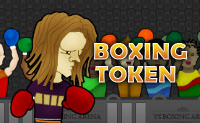 Boxing Token