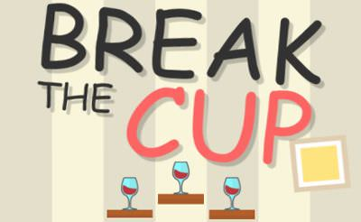Break The Cup