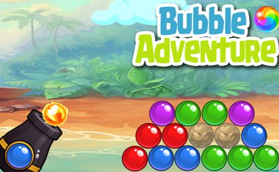 Bubble Adventure