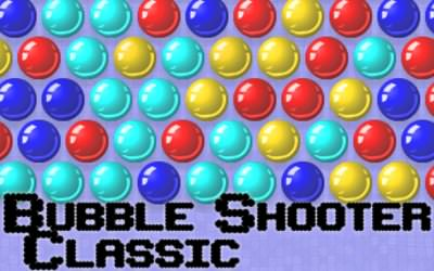 Bubble Shooter G...