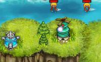 Cake Pirate Tower Defense
