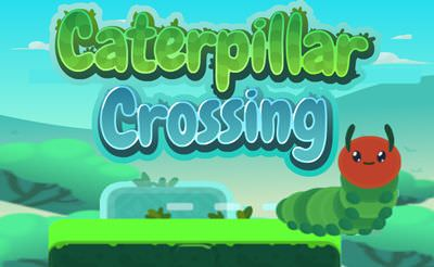 Caterpillar Crossing