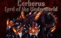 Cerberus: Lord of the Underworld