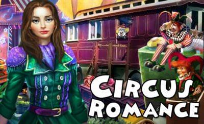 Circus Romance
