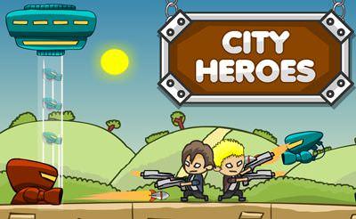 City Heroes