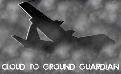 Cloud to Ground Guardian