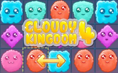 Cloudy Kingdom 4