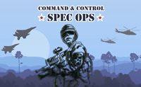 Command & Control Spec Ops