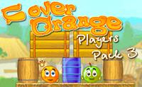 Cover Orange Players Pack 3