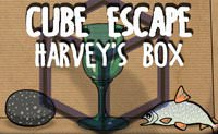 Cube Escape: Harveys Box