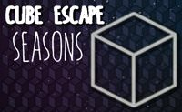 Cube Escape Seasons