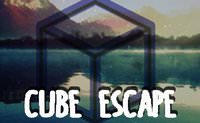 Cube Escape The Lake