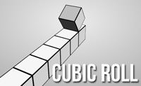 Cubic Roll Thumb