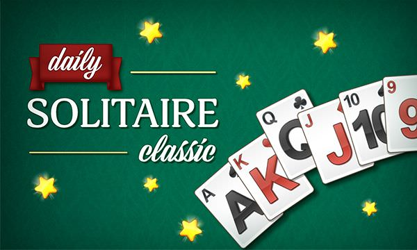 Daily Solitaire Classic