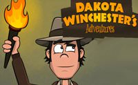 Dakota Winchester Advenutres