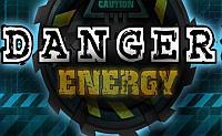 Danger! Energy Thumb