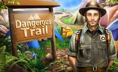 Dangerous Trail