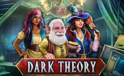 Dark Theory