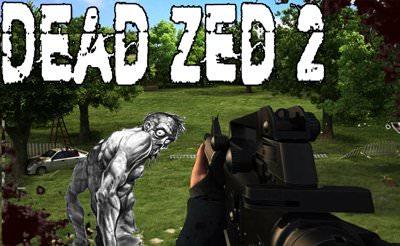 Dead Zed 2