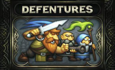 Defentures