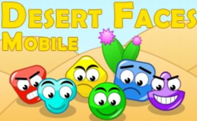 Desert Faces Mobile