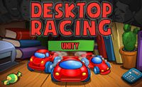 Desktop Racing Unity