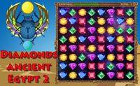 Diamonds Ancient Egypt 2