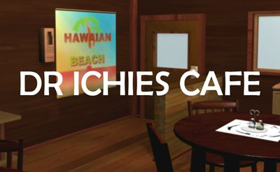 Dr. Ichies Cafe